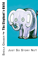 sheila graber illustrated book amazon.co.uk just so story